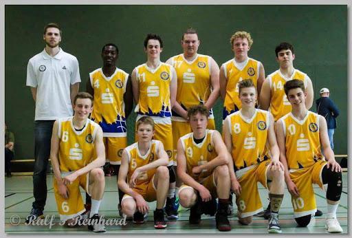 U18 männlich
