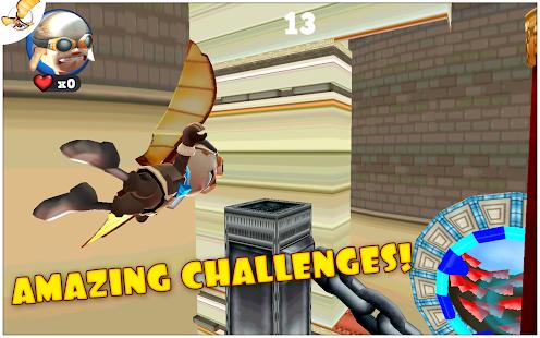 Running Fred Screenshot 14
