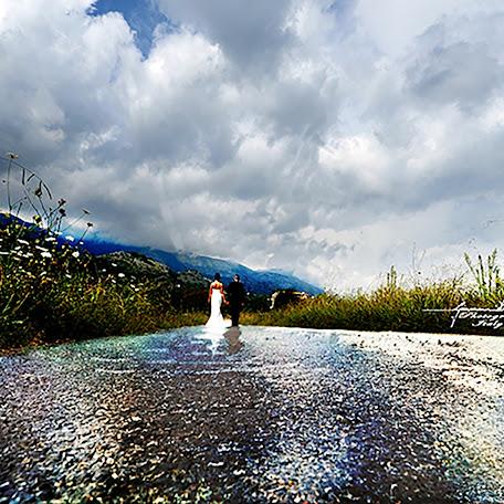 Wedding photographer Gianni Di Nardo (dinardo). Photo of 20.10.2015