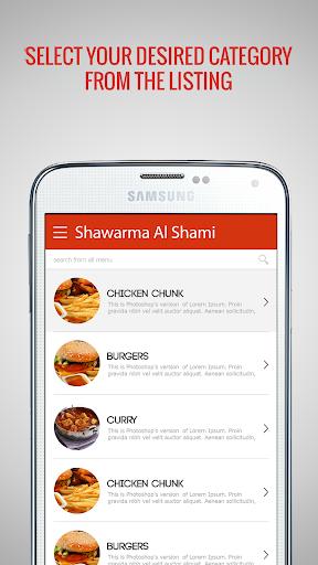 SHAWARMA AL SHAMI LEEDS