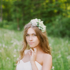 Wedding photographer Nataliya Tashkinova (Tashkinova). Photo of 03.03.2015