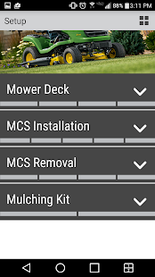MowerPlus- screenshot thumbnail