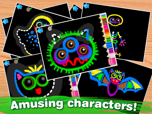 Drawing for Kids and Toddlers! Painting Apps 1.0.1.1 screenshots 10