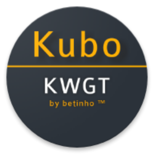 Kubo for KWGT APK Cracked Download