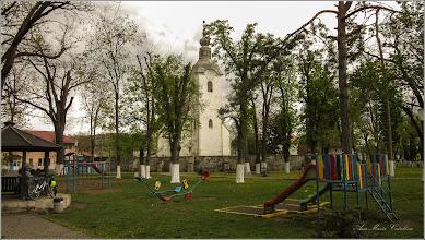 Photo: Turda - Piata Basarabiei, Nr. 12 - Biserica Reformata   - 2019.04.18