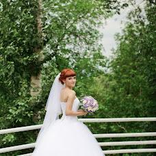 Wedding photographer Tatyana Katkova (TanushaKatkova). Photo of 17.08.2015