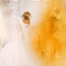 Wedding photographer Kirill Urbanskiy (Urban87). Photo of 12.12.2016