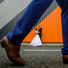 Svatební fotograf Jan Andrassi (andrassi). Fotografie z 25.09.2017