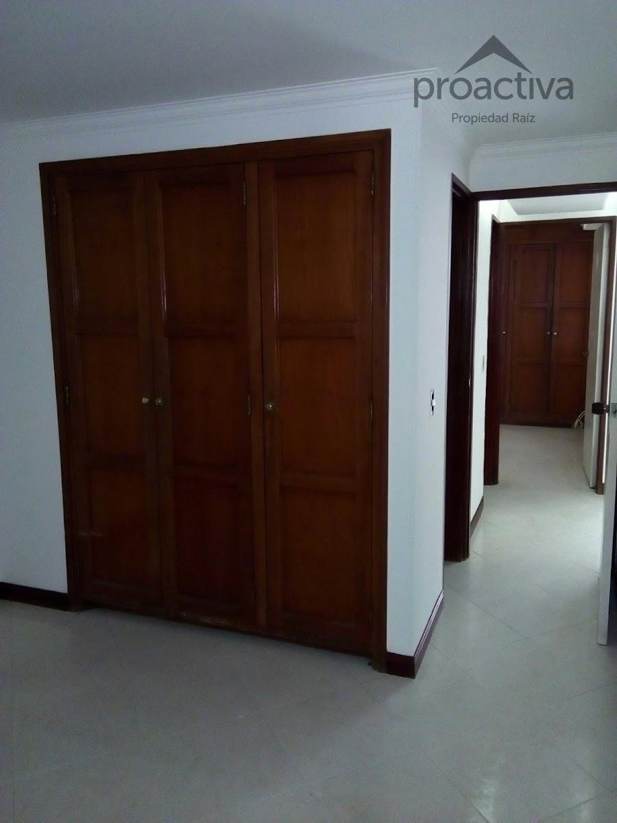 apartamento en arriendo el dorado 497-6897