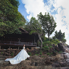 Fotógrafo de casamento Kavanna Tan (kavanna). Foto de 01.05.2019