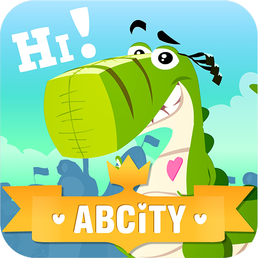 ABCiTY – Learn English (game)