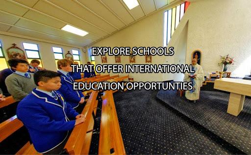 Catholic Schools NZ 1.4.2 screenshots 8