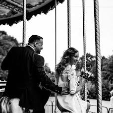 Wedding photographer Anneta Gluschenko (apfelsinegirl). Photo of 15.11.2016