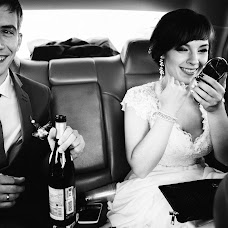 Wedding photographer Kirill Chernorubashkin (CheKV). Photo of 12.11.2017