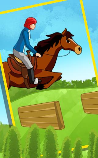 無料馬のゲーム