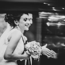 Wedding photographer Bozhidar Krastev (vonleart). Photo of 17.08.2018