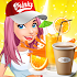 Drinks Maker: Coffee Shop Juice Tycoon Fresh Cafe