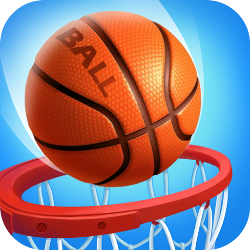 Flick Basketball - Dunk Master file APK for Gaming PC/PS3/PS4 Smart TV