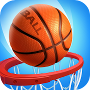 Flick Basketball - Dunk Master‏