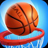 Flick Basketball - Dunk Master file APK Free for PC, smart TV Download