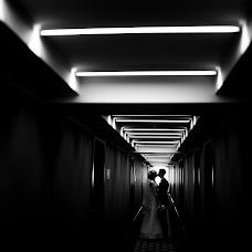Wedding photographer Andrey Rodionov (AndreyRodionov). Photo of 08.03.2018