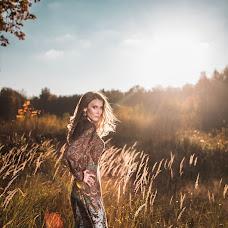 Wedding photographer Igor Glazyrin (SEEEYES). Photo of 09.10.2014