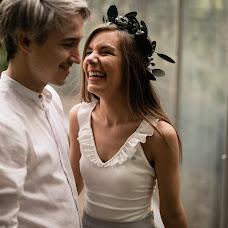 Wedding photographer Renáta Török-Bognár (tbrenata). Photo of 27.07.2017