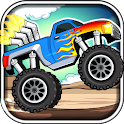 Monster Truck Game - Fun Race icon