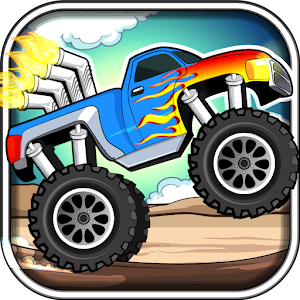 Car And Truck Game – Fun Race for PC and MAC