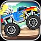 Monster-Truck-Spiele Kids