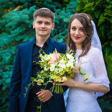 Wedding photographer Vladislav Osipov (vladks). Photo of 19.06.2017