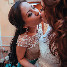 Wedding photographer Tatyana Bezobrazova (titana). Photo of 28.09.2015