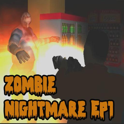 Zombie Nightmare Ep 1 The Super Market icon