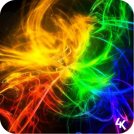 colorful wallpaper 4k apps on google play free android app market