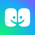 Roomco: chat rooms, date, fun icon