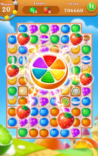 Fruits Bomb  screenshots 10