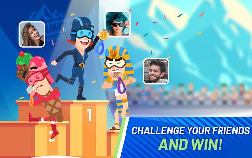 Ski Jump Challenge 1.0.35 screenshots 9