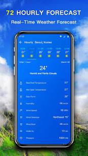 Download Weather Pro - The Most Accurate Weather App For PC Windows and Mac apk screenshot 2