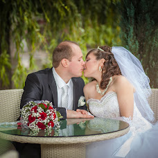 Wedding photographer Anton Egorkin (antonpopkov). Photo of 24.09.2013