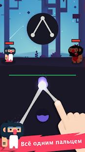 Swipe Magic: One Touch Drawing мод