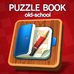 Puzzle Book:  Logic Puzzles (English Page) 1.6.3