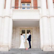 Wedding photographer Katerina Komissarova (komissarova). Photo of 01.08.2017