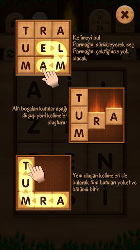 Du00fcu015fen! - Kelime Oyunu 1.4.4 screenshots 1