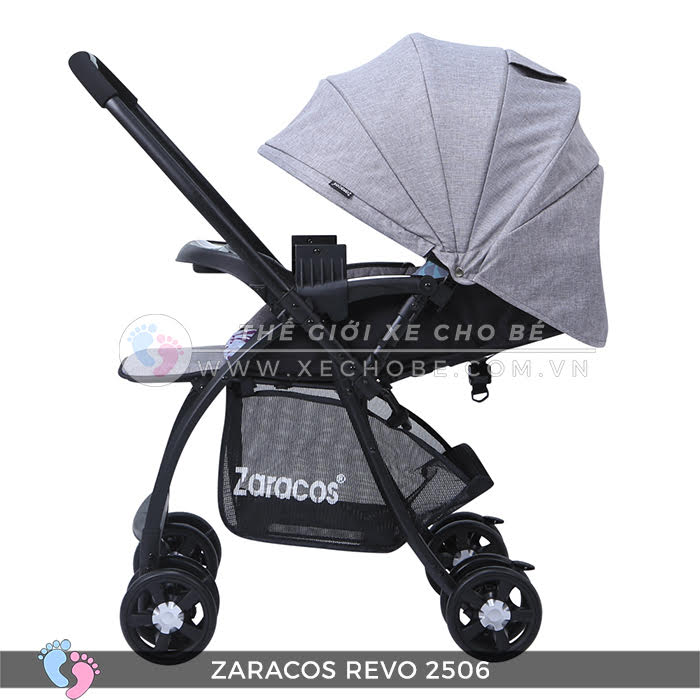 Zaracos REVO 2506 4
