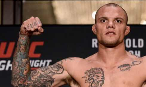 UFC Jacksonville weigh-ins: Smith vs. Teixeira is official