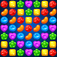 Candy Friends : : Match 3 Puzzle