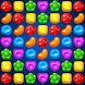キャンディフレンズ : マッチ3パズル