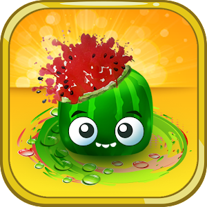 Juicy Blast: Fruit Saga. Adorable yet highly challenging puzzler