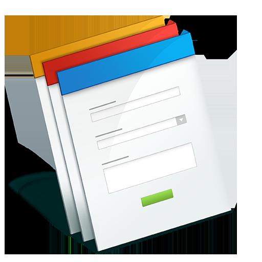 Form Builder - Zoho Forms (app)