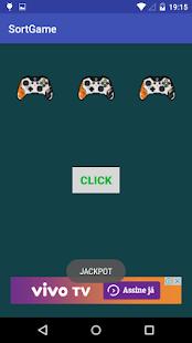 Combinação Game - náhled